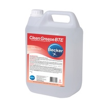 DETERGENTE CLEAN GREASE BTE